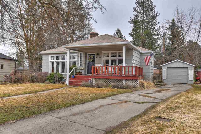 4125 S Laura St, Spokane, WA 99203 (#201913301) :: Prime Real Estate Group