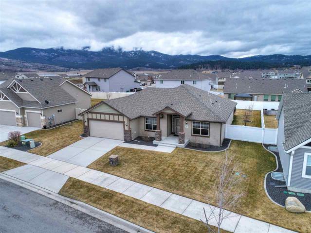 19208 E 11th Ave, Greenacres, WA 99016 (#201913312) :: Chapman Real Estate