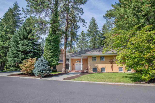 1622 W Pinehill Rd, Spokane, WA 99218 (#201913326) :: Chapman Real Estate