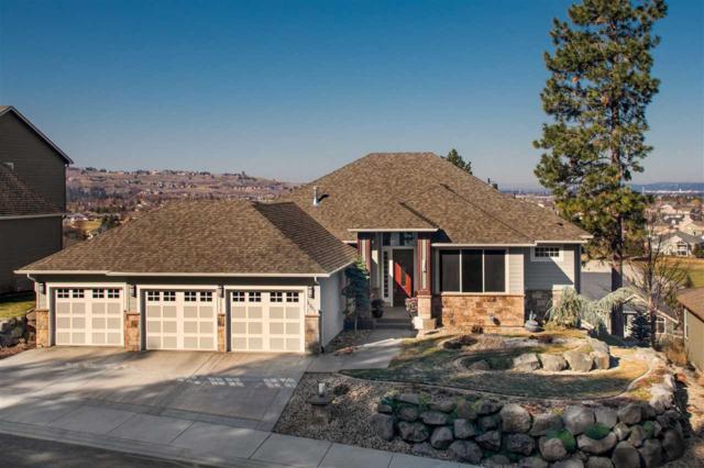 1307 N Dunbarton Oaks Dr, Liberty Lake, WA 99019 (#201913378) :: Chapman Real Estate