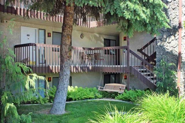 168 S Coeur D'alene St E304, Spokane, WA 99204 (#201913400) :: The Synergy Group