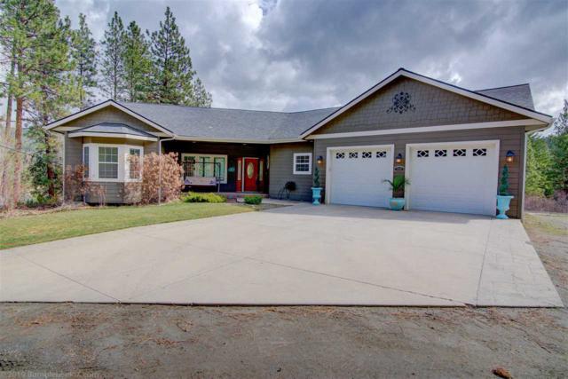 2519 S Terrace Creek Ln, Liberty Lake, WA 99019 (#201913422) :: THRIVE Properties