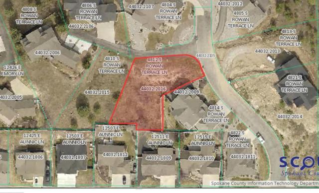 4812 S Rowan Terrace Ln, Spokane Valley, WA 99206 (#201913436) :: RMG Real Estate Network