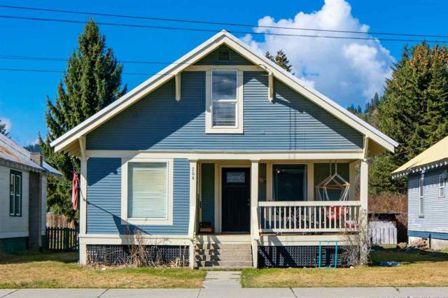 204 S Central Ave, Ione, WA 99139 (#201913503) :: Northwest Professional Real Estate