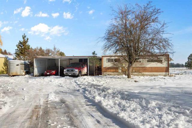 27514 N Short Rd, Deer Park, WA 99006 (#201913567) :: Five Star Real Estate Group