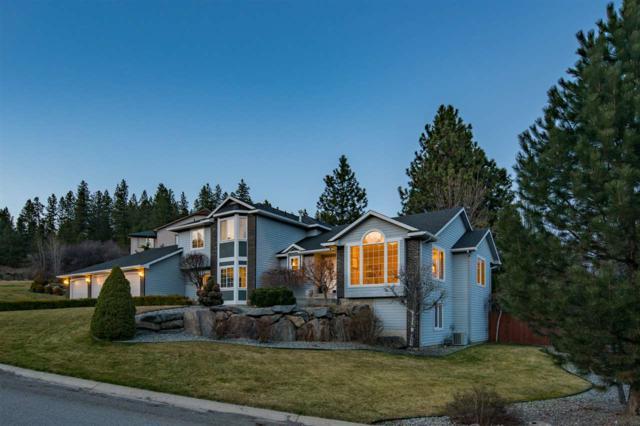 5822 N Hermosa Cir, Otis Orchards, WA 99027 (#201913604) :: Chapman Real Estate