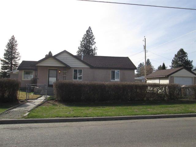 6005 N Adams St, Spokane, WA 99205 (#201913607) :: Prime Real Estate Group