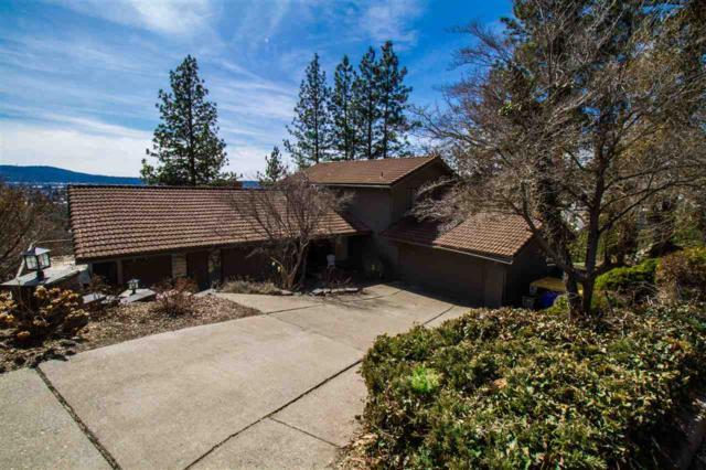 4911 N Vista View Cir, Spokane, WA 99212 (#201913628) :: Chapman Real Estate