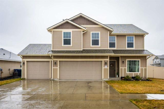 1463 N Pyroclast St, Post Falls, ID 83854 (#201913642) :: Prime Real Estate Group
