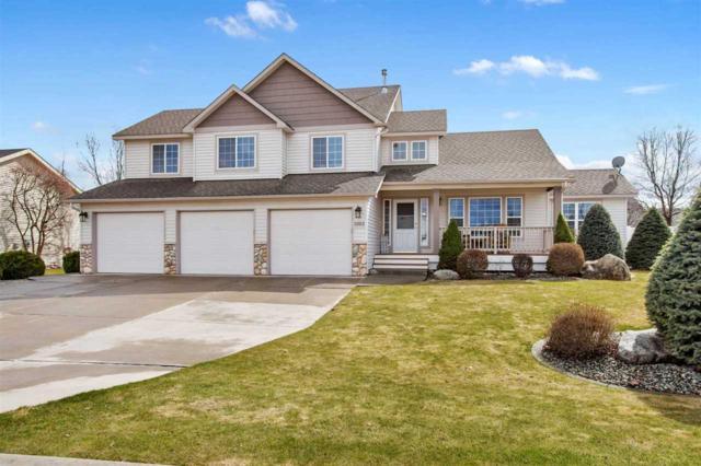 12812 E 35th Ave, Spokane Valley, WA 99206 (#201913711) :: Chapman Real Estate