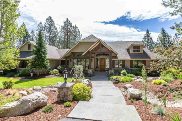 13125 S Fairway Ridge Ln, Spokane, WA 99224 (#201913715) :: Prime Real Estate Group