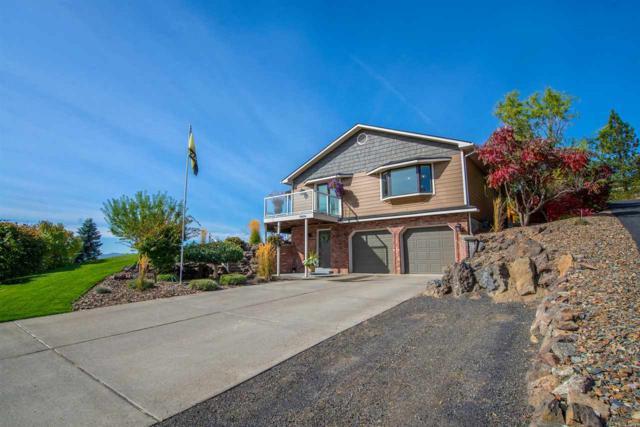 18604 E Cerro Ct, Otis Orchards, WA 99027 (#201913727) :: Chapman Real Estate