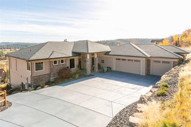 1532 E Creekview Ln, Spokane, WA 99224 (#201913737) :: 4 Degrees - Masters
