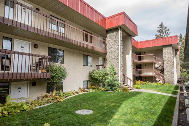 166 S Coeur D'alene St D-304, Spokane, WA 99201 (#201913775) :: The Spokane Home Guy Group