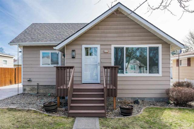 4218 N Adams St, Spokane, WA 99205 (#201913776) :: Prime Real Estate Group