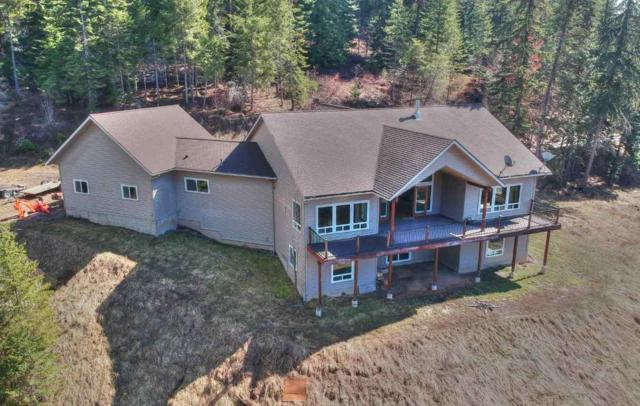 23006 N Creeger, Mead, WA 99021 (#201913831) :: Top Agent Team