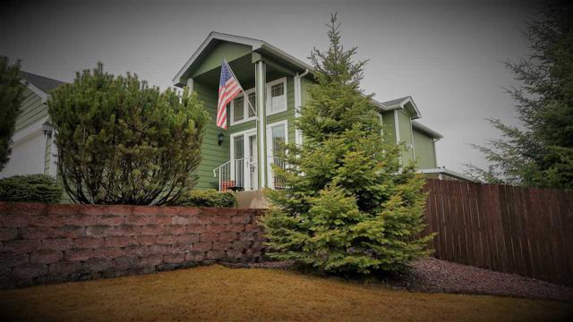 15223 N Chesapeake Rd, Mead, WA 99021 (#201913845) :: Top Agent Team