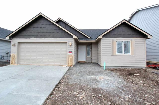 218 S Glenbrook Ct, Spokane Valley, WA 99016 (#201913854) :: THRIVE Properties