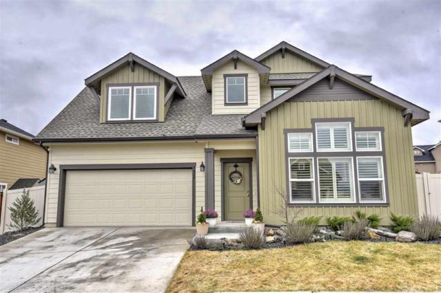 5429 S Ravencrest Cir, Spokane, WA 99224 (#201913906) :: Chapman Real Estate