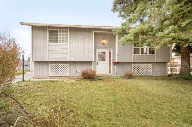 625 S Pineview Dr, Medical Lake, WA 99022 (#201913913) :: Prime Real Estate Group