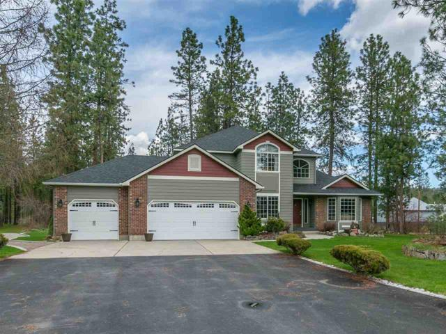 12573 W Snowbird Ct, Nine Mile Falls, WA 99026 (#201913968) :: Prime Real Estate Group