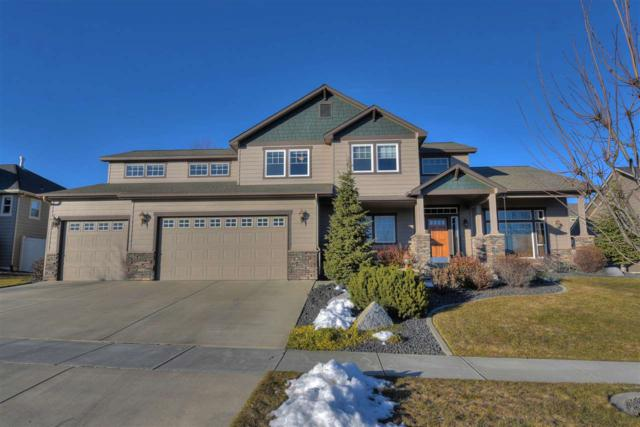 17719 E Apollo Rd, Spokane Valley, WA 99016 (#201913970) :: Northwest Professional Real Estate