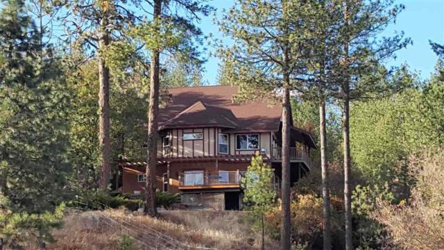 9429 E Elk To Hwy Rd, Elk, WA 99009 (#201913981) :: Northwest Professional Real Estate