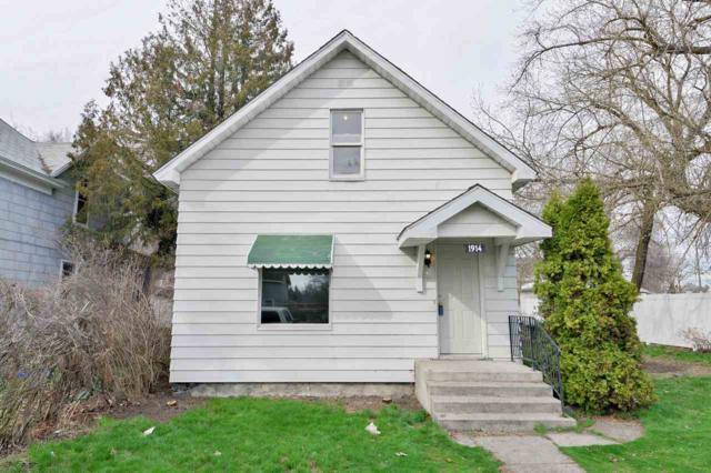 1914 W College Ave, Spokane, WA 99201 (#201914000) :: The Synergy Group