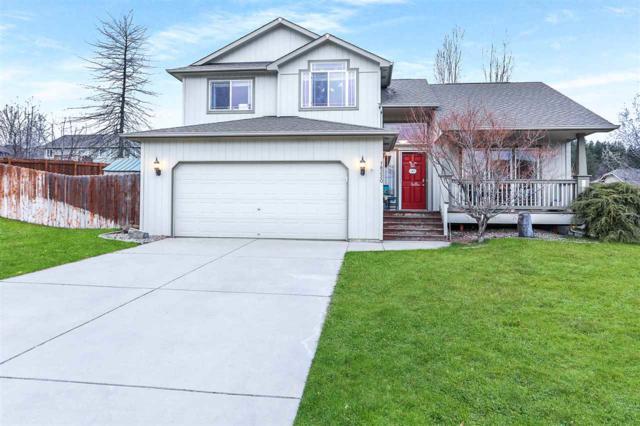 18220 E 11th Ave, Greenacres, WA 99016 (#201914002) :: Chapman Real Estate