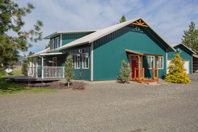30265 Dove Rd, Deer Meadows, WA 99122 (#201914012) :: The Spokane Home Guy Group