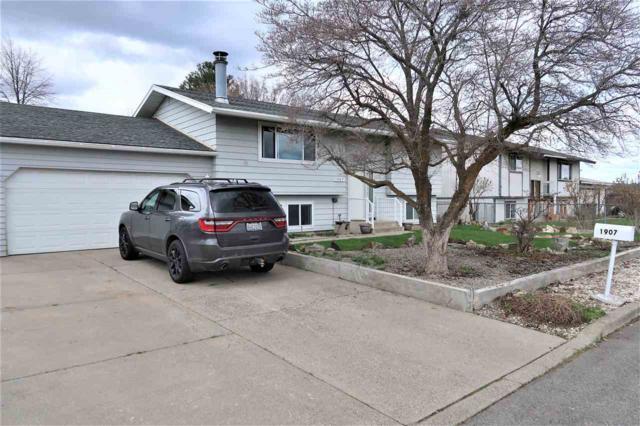 1907 N Raymond Rd, Spokane Valley, WA 99206 (#201914049) :: Prime Real Estate Group