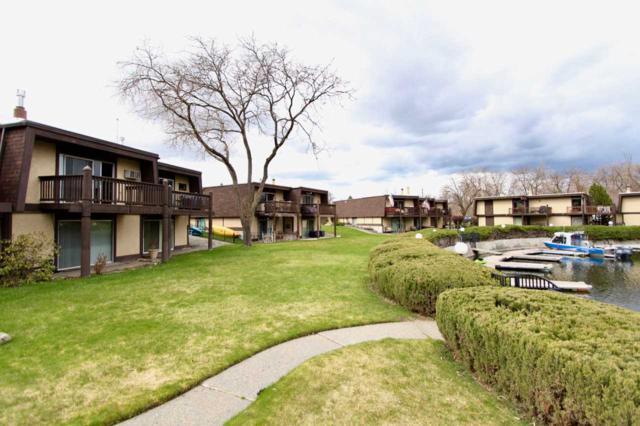 311 S Shoreline Dr #2, Liberty Lake, WA 99019 (#201914064) :: Five Star Real Estate Group