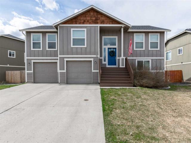 7909 N Ash Ln, Spokane, WA 99208 (#201914073) :: Chapman Real Estate