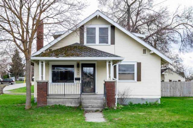 8944 E Frederick Ave, Millwood, WA 99212 (#201914080) :: Top Spokane Real Estate