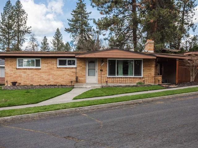 5526 N Forest Blvd, Spokane, WA 99205 (#201914105) :: The Synergy Group