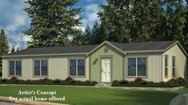 10510 W Richland Rd Unit 129, Cheney, WA 99004 (#201914130) :: Five Star Real Estate Group