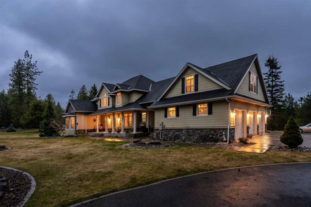 3015 E River Glen Dr, Colbert, WA 99005 (#201914153) :: Five Star Real Estate Group