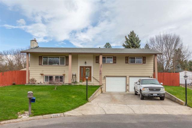 918 E Winchester Ct, Spokane, WA 99218 (#201914155) :: Prime Real Estate Group