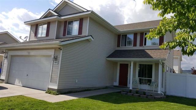 17415 E Baldwin Ave, Greenacres, WA 99016 (#201914156) :: Prime Real Estate Group