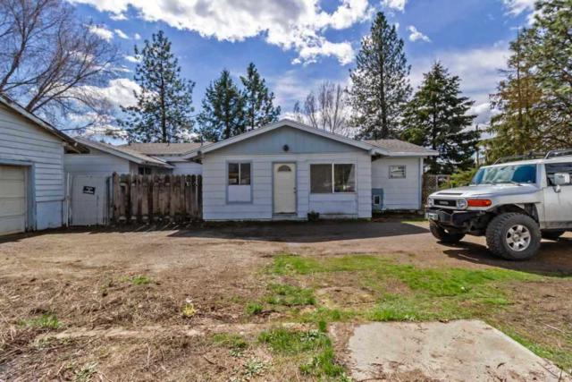 12928 N Yale Rd, Mead, WA 99021 (#201914166) :: April Home Finder Agency LLC