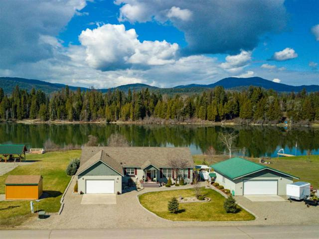 751 Reflection Dr, Ione, WA 99139 (#201914190) :: THRIVE Properties