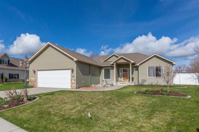 12719 E 37th Ln, Spokane Valley, WA 99206 (#201914196) :: Chapman Real Estate