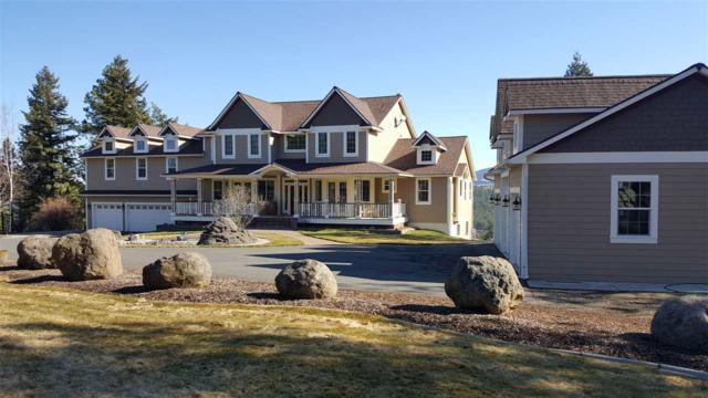 11415 S George Rd, Spokane, WA 99224 (#201914223) :: Five Star Real Estate Group