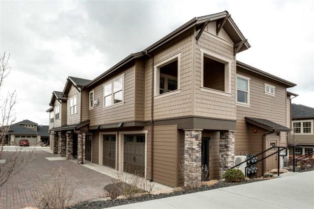 24493 E Pinnacle Ct Unit F, Liberty Lake, WA 99019 (#201914243) :: Five Star Real Estate Group