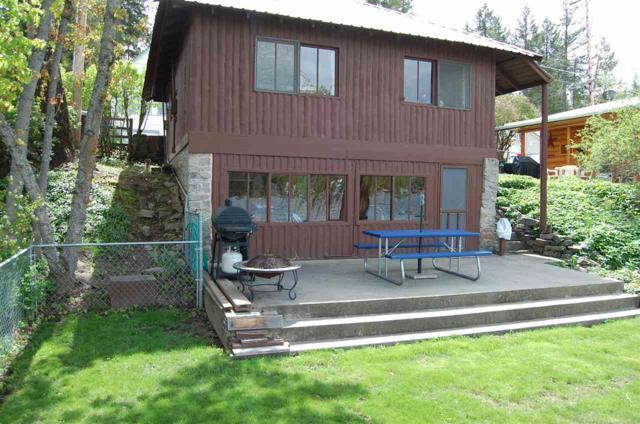 1312 Southshore Diamond Lake Rd, Newport, WA 99156 (#201914251) :: Northwest Professional Real Estate