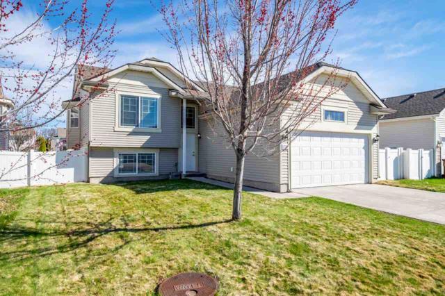 1722 W Rain Ln, Spokane, WA 99208 (#201914287) :: April Home Finder Agency LLC