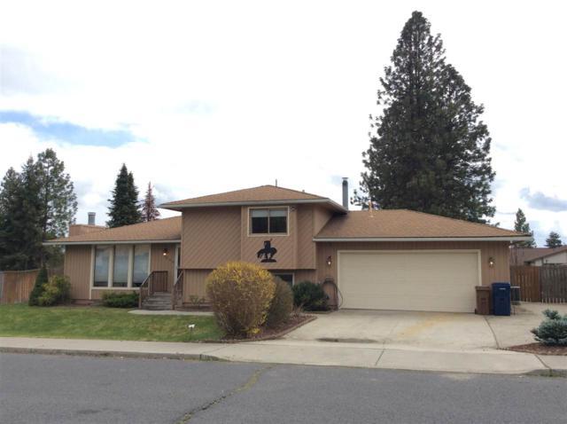 208 E Sierra Ave, Spokane, WA 99208 (#201914294) :: THRIVE Properties