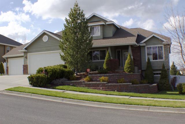 2104 W Kamayley Ct, Spokane, WA 99208 (#201914307) :: April Home Finder Agency LLC
