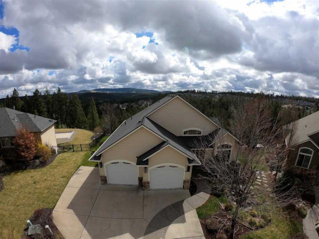 6411 S Springview St, Spokane, WA 99224 (#201914309) :: Chapman Real Estate