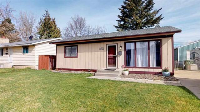 3311 E 33rd Ave, Spokane, WA 99223 (#201914317) :: Five Star Real Estate Group